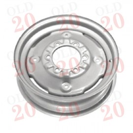 550x16 pressed steel wheel rim to suit 750x16 tyre