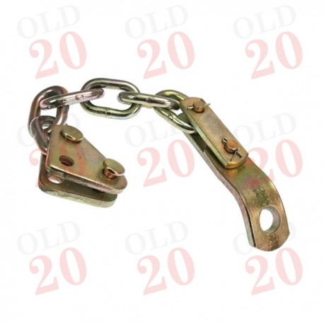 5 Link Check Chain Assembly to MF165, MF290 and MF575 Check Chain Assembly