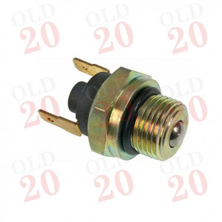 MF100 Series Safety Start ISO Switch
