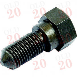 Bonnet Pivot Bolt