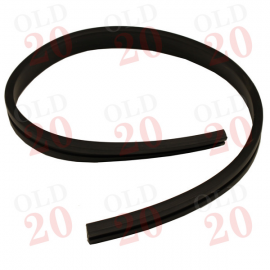 Bonnet Rubber Strip