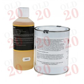 'Slosh' Tractor Fuel Tank Sealant