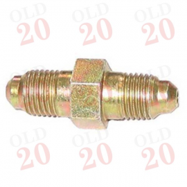 Gauge - Oil Pressure Pipe