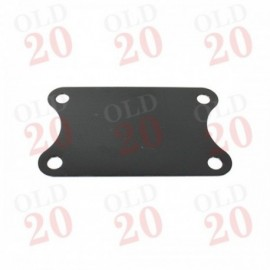 Clutch Inpsection Plate