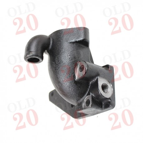 MF35, 135 Lower Thermostat Housing