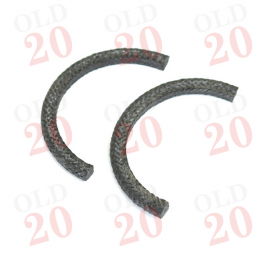 Oil Seal - Rear Crankshaft