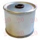 Perkins P3, P6, Ferguson FE35 and IH B275 Canister Element Fuel Filter