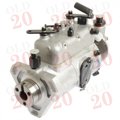 Injector Pump Assembly