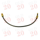 MF35, MF135 Early Fuel Tap to Lift Pump Pipe