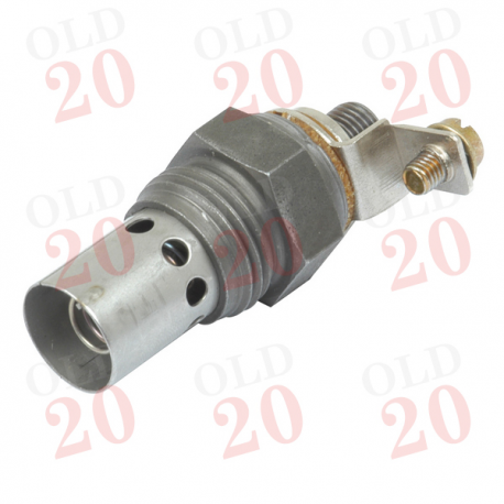 Crown Wheel Bolt