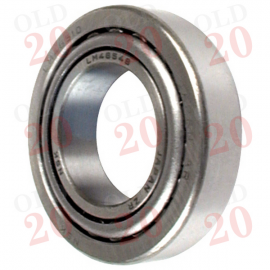 Halfshaft Outer Bearing