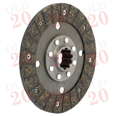 PTO Drive Plate