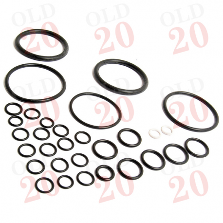 Pump Seal Kit