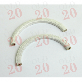 Oil Seal - Rear Main Rope